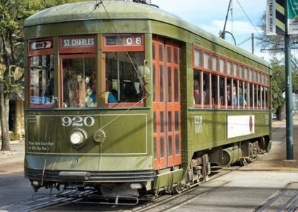 Getting around New Orleans using Streetcars   Food   Scoop.it