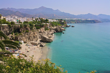 Six of the Best: Beaches in Andalucia | Culture and History | Scoop.it
