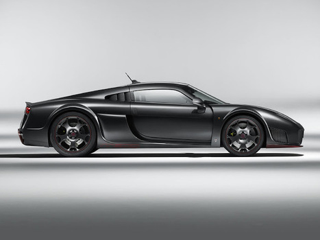 NOBLE M600 ~ Grease n Gasoline | Mechanic Work | Scoop.it