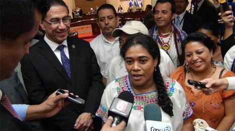 Asamblea ratifica reconocimiento a pueblos originarios | HISTORIAS & REALIDADES | Scoop.it