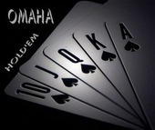 Omaha Hold'em Poker Variation | This Week in Gambling - Poker News | Scoop.it