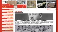Gers : pas d'état civil en ligne avant 2015 ou ...   Histoire Familiale   Scoop.it