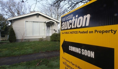 Richmond, California Defies Wall Street to Help Homeowners | Black Advocate On-Line | Scoop.it
