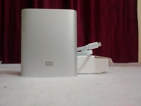 Xiaomi Mi Power bank Review | WordPress and Web Design | Scoop.it