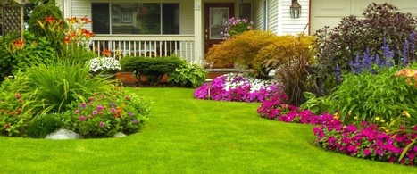 Landscaping Opportunity: Inputs from Best Landscapers | Superior Garden Related Services In UK | Scoop.it