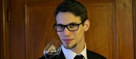 Jonathan Bauer-Monneret, Meilleur Sommelier de France 2014 ! | Le vin quotidien | Scoop.it