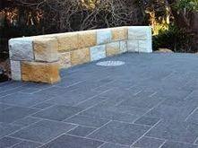 Newport Beach, CA   Limestone tiles   Scoop.it