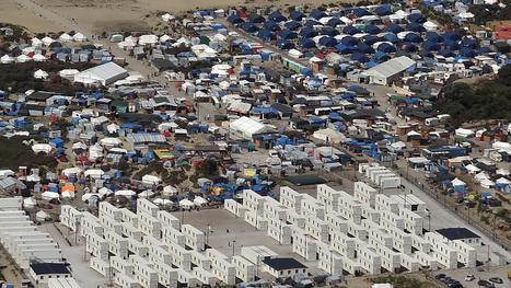 INFOGRAPHIE. L'explosion du nombre de migrants à Calais en un graphique | Culture générale pour concours et examens | Scoop.it