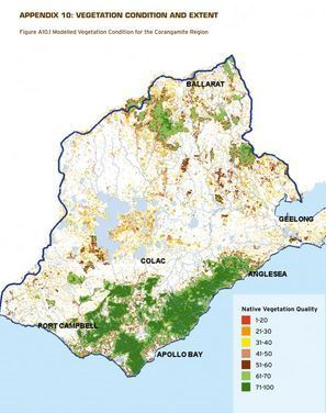 Remote sensing for conservation monitoring: Assessing protected areas, habitat extent, habitat condition, species diversity, and threats | Remote Sensing - Vegetation Classification & Condition | Scoop.it