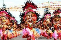 A Brief History of Masskara Festival « SilayTambayan | I Love Philippines | Scoop.it