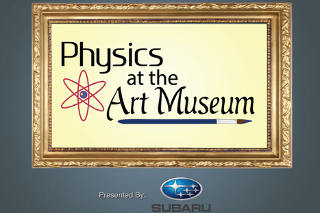Drexel's New iPad App Teaches Physics Concepts Using Artifacts at the Philadelphia Museum of Art | I.T. | Scoop.it