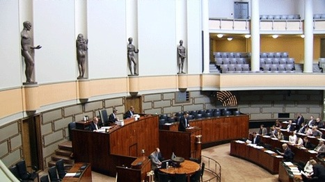 Government wins vote of confidence | Finland | Scoop.it