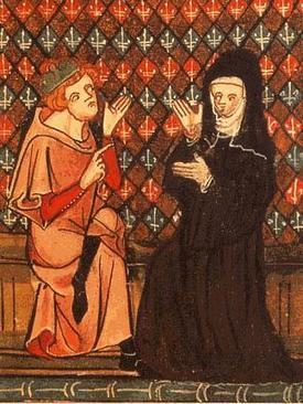Abelard i Heloïsa: filosofia, amor i música | Sons de l'Edat Mitjana | Filosofia | Scoop.it