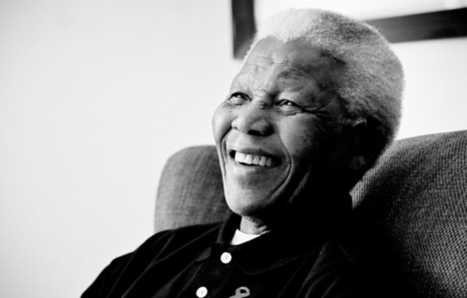 Nelson Mandela Turns 95: 8 Inspirational Quotes on Leadership, Courage and Success | Slideshow | confidence | Scoop.it