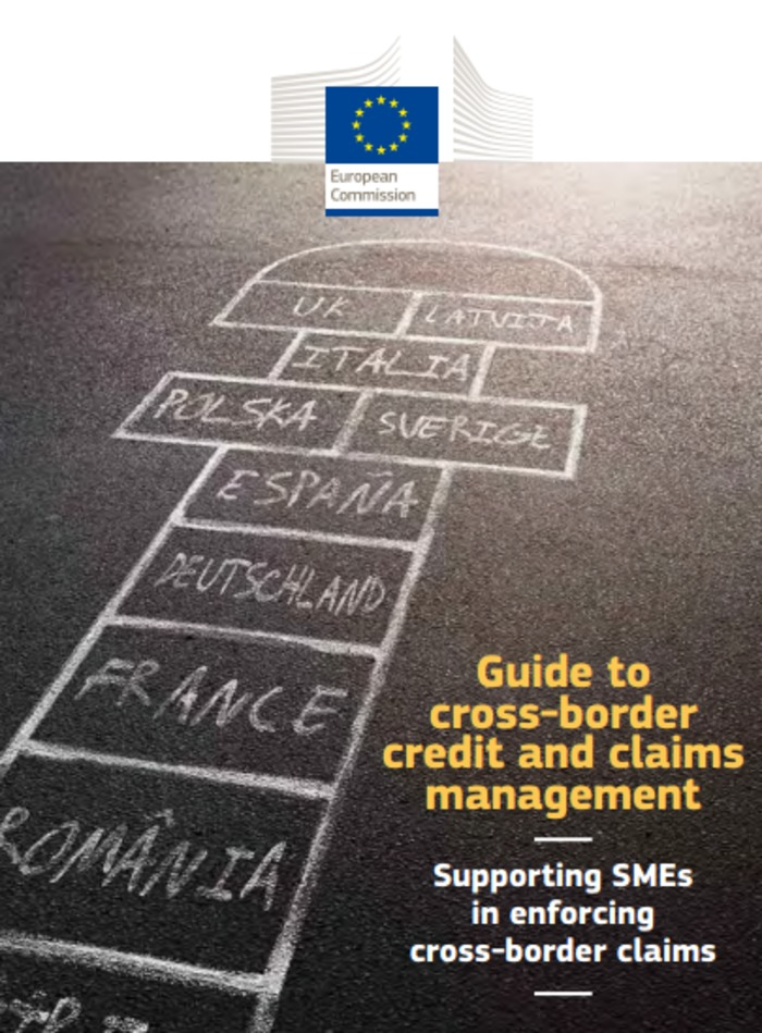 (TOOL) (MULTI) - Guide to cross-border credit and claims management | EU Bookshop | Glossarissimo! | Scoop.it
