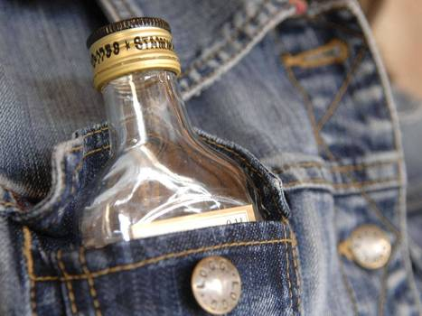 Vodka blamed for high number of early deaths in Russia   Econ 1   Scoop.it