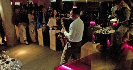Ravi Coltrane Monvínic Experience (Barcelona, 22-10-2013) | JAZZ I FOTOGRAFIA | Scoop.it