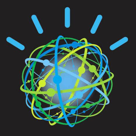 IBM creating pocket-sized Watson in $16 billion sales push | KurzweilAI | My Mac talks back | Scoop.it