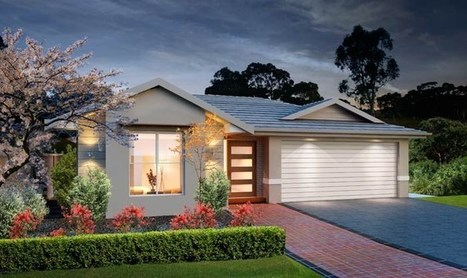 Natures Pamper with the Best Display Home | Masterton Homes Reviews | Scoop.it