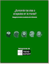 Percepciones del IFLA Trend Report: Tendencias de la información | Educacion, ecologia y TIC | Scoop.it