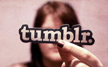 Tumblr Now Has More Blogs Than WordPress.com | AJCann | Scoop.it