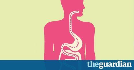 Is your gut making you sick? | Media Cultures: Microbiology in the news | Scoop.it