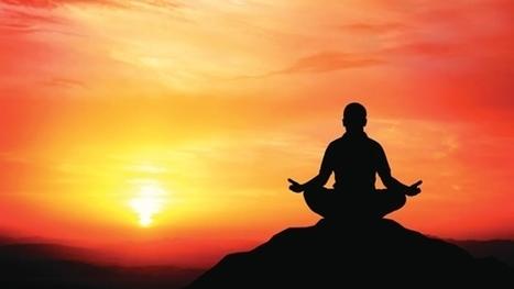 La meditación, ¿una moda o la posible 'cura' a nuestros problemas? - CNN México.com | Evolución Consciente | Scoop.it