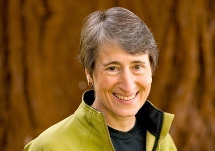 Obama Nominates REI Chief Sally Jewell for Interior Secretary | EcoWatch | Scoop.it