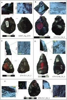 Stone-tipped spears predate existence of humans by 85,000 years | The Archaeology News Network | Kiosque du monde : A la une | Scoop.it