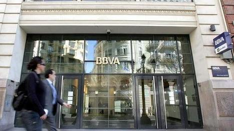 BBVA y Telefónica, entre las 25 mejores empresas para trabajar en ... - ABC.es | Administracion de Empresas | Scoop.it