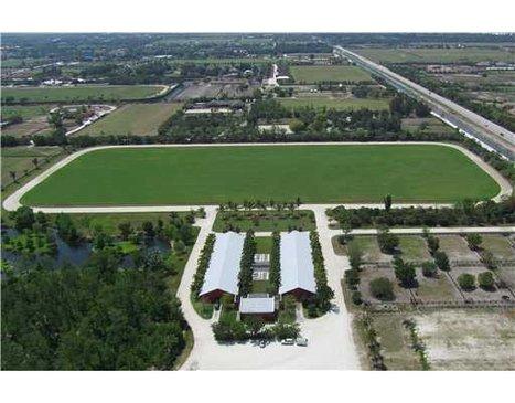 Tommy Lee Jones Selling his 50-acre polo farm in Wellington FL for $26.75 Million | Basketball | Scoop.it