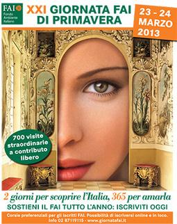 Giornate FAI di primavera – Roma   Rome Guide: diario di Viaggio   Travel Guide about Rome, Italy   Scoop.it