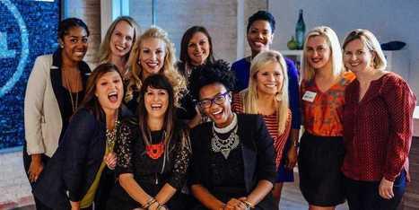 How Companies Can Get More Women In Leadership Roles - Business Insider | Women in leadership - women in engineering | Scoop.it