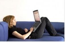 Se former à distance. - Formation Sophrologie Relax'Waves | Sophrologie Relax'Waves | Scoop.it