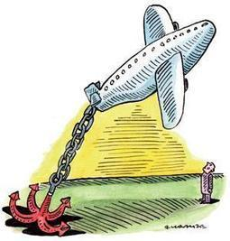 Grounded: Where the Boeing Dreamliner went wrong - New Scientist | Aviation & Airliners | Scoop.it