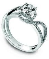 Platinum Wedding Rings Celebrate the Special Day in a Lavish Way - Moissanite | Lee Arnold | Scoop.it