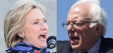 Hillary adviser confirms lame duck vote on globalist TPP pact | Everything You Need to Know           Re: Bernie Sanders | Scoop.it