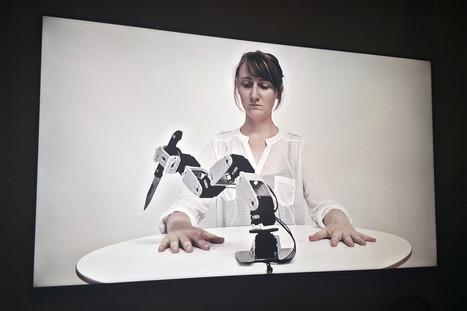 L'art fait par les machines, pour les machines | BIANBiennale internationale d'art numérique //artpress | Digital #MediaArt(s) Numérique(s) | Scoop.it