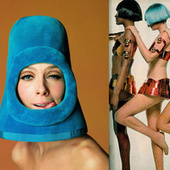 The Joy of Space Age Fashion | Retrofuturism | Scoop.it