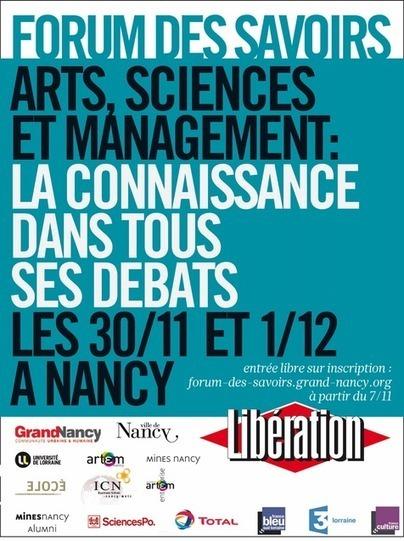 Forum des Savoirs : quel avenir pour l'enseignement supérieur ? | Coopération, libre et innovation sociale ouverte | Scoop.it