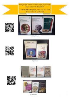 Les enseignant(e)s sont formidables n°211 : Philosophie antique (stoïcisme, épicurisme et scepticisme) | | CDI RAISMES - MA | Scoop.it