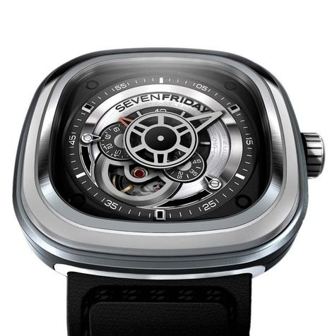 Fun horology: the watch brands bringing a daring attitude to ... | Paul Balmer's Watch | Scoop.it