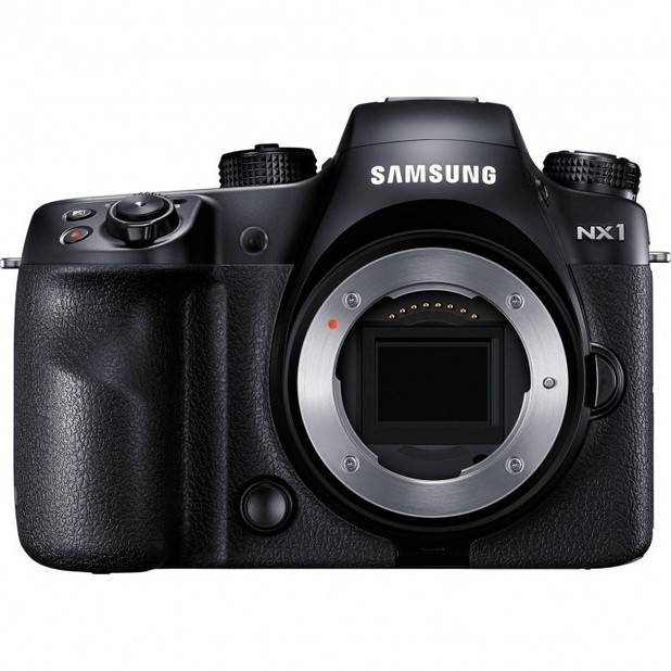 A Super 35mm, 4K Mirrorless Camera with Advanced Codecs for $1,499? Samsung NX1! Holy Competition, Batman!