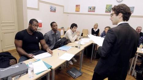 Les cinq défis de la formation professionnelle | Osez Oser | Scoop.it