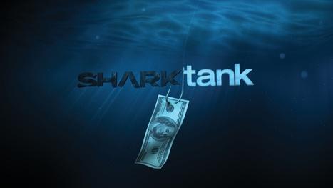 'Lago dos Tubarões' na SIC Radical   Empreendedorismo e Inovação   Scoop.it