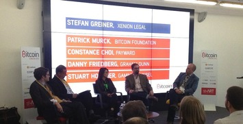 What does the future hold for bitcoin regulation? #BTCLondon - CoinDesk | money money money | Scoop.it