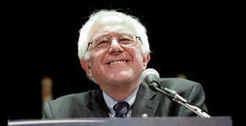Bernie Sanders and the Realists - The New Yorker | Everything You Need to Know           Re: Bernie Sanders | Scoop.it