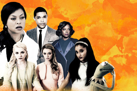The 5 Biggest Fall TV Trends to Watch | (Media & Trend) | Scoop.it