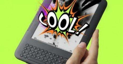 L'editoria italiana sui sentieri dell'innovazione digitale | WEBOLUTION! | Scoop.it