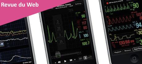 Médecine connectée : vers des milliards d'écono... | L'e-santé | Scoop.it